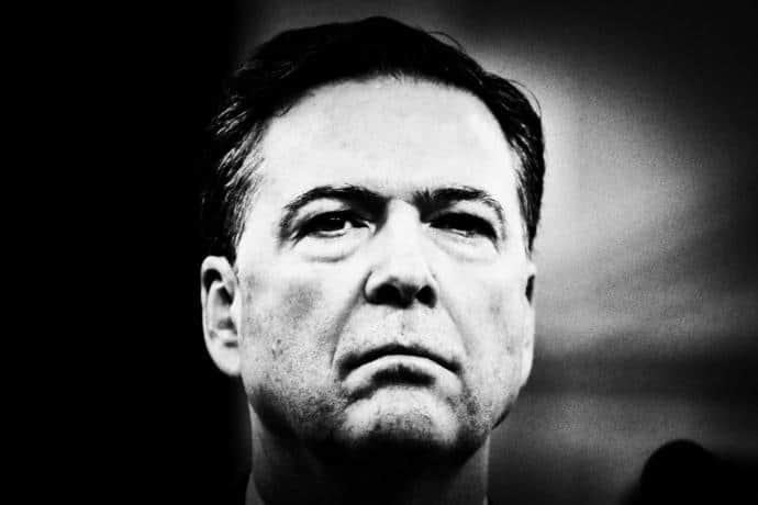 There are very few officials who understand the true extent of the F.B.I. investigation.