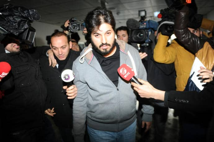 In the year since his arrest by the F.B.I., the questions—and conspiracy theories—about the Turkish-Iranian businessman Reza Zarrab have only multiplied.
