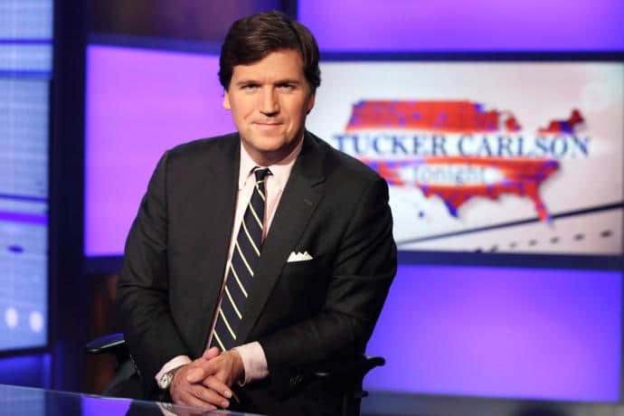 The departure of Bill O'Reilly, who will be replaced in the 8 P.M. time slot by Tucker Carlson, suggests that the network's old way of operating has become unsustainable.