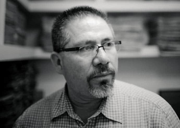 Javier Valdez Cárdenas wrote about the shadowy line where the state and the underworld intersected. In the end, someone with a foot in either—or perhaps both—of those worlds decided that he had to go.