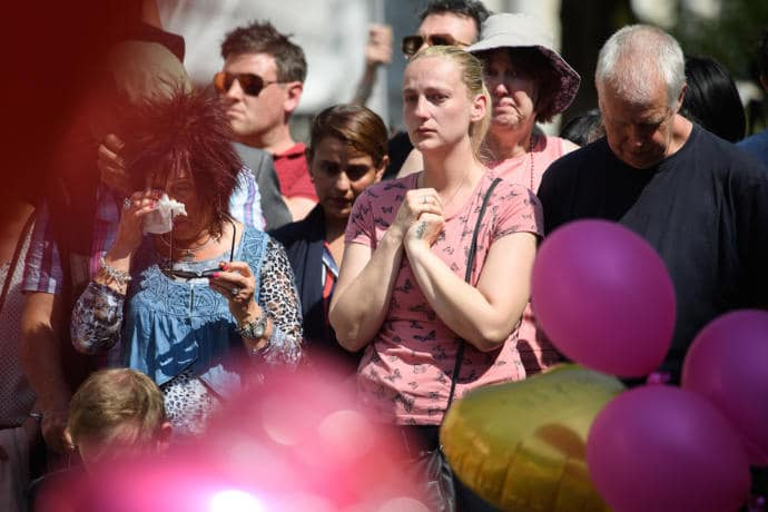Britain's sadness over the recent terror attack in Manchester has been compounded by surprise and dismay at the news that American officials leaked information about the investigation into the bombing.